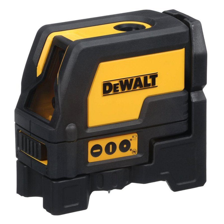 Dewalt Dw0822 Combilaser Self Leveling Cross Line Plumb