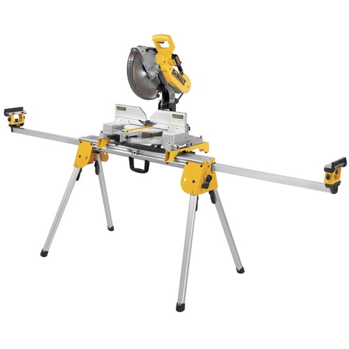 Dewalt Dwx724 Compact Miter Saw Stand
