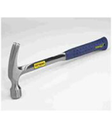 Estwing E3-22S 22 oz Smooth Face Framing Hammer