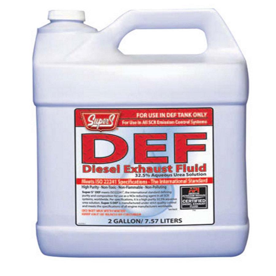 diesel exhaust fluid for new trucks and forklifts. Black Bedroom Furniture Sets. Home Design Ideas