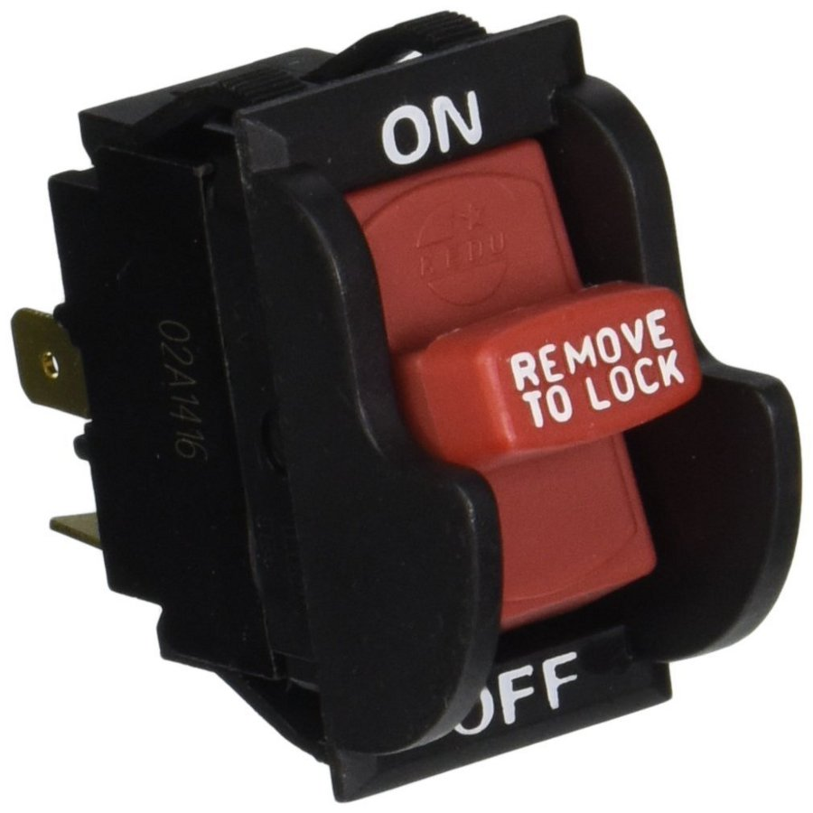 Delta 1344600 Switch For Table Saw