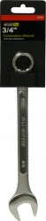 Allied 20008 3/4-Inch Single Combination Wrench