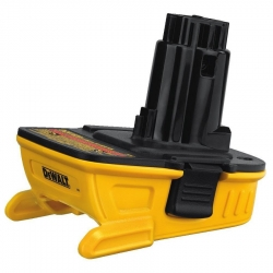 Dewalt DCA1820 Dewalt Battery Adapter for 18-Volt Tools