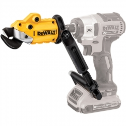Dewalt DWASHRIR 18-Gauge Impact-Ready Shear Attachment