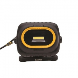 Dewalt DWHT81422 1000-Lumen Rechargeable Area Light