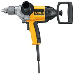 DeWalt DW130V Heavy-Duty 7 Amp 1/2-Inch Drill with Spade Handle