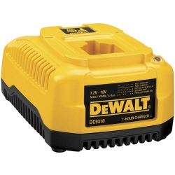 Dewalt DC9310 7.2 to 18-Volt Lithium Ion Battery Charger