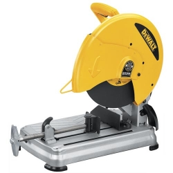 DeWalt D28715 Heavy Duty 14-Inch Chop Saw with Quick Change