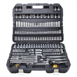 Dewalt DWMT75049 192-Piece Mechanic's Tool Set