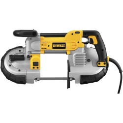 DeWalt DWM120 Deep Cut 6-Amp Variable Speed Bandsaw