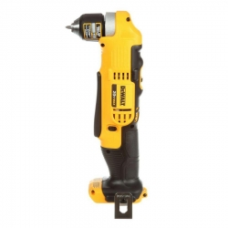 Dewalt DCD740B 3/8-Inch, 20-Volt MAX Angle Drill - Bare Tool Only