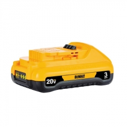 Dewalt DCB203 20-Volt 3-Amp/Hour Battery Pack