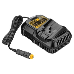 DeWalt DCB119 12-Volt to 20-Volt Max Lithium Ion Vehicle Battery Charger