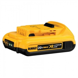 Dewalt DCB203 20-Volt 2.0 Amp Hour Battery