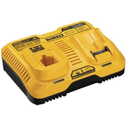 Dewalt DCB103 20-Volt / 18-Volt Multi Port Combination Fast Charger