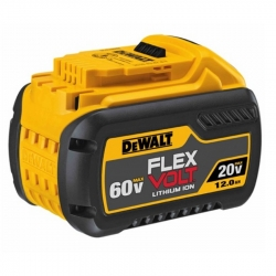 Dewalt DCB612 20V/60V FlexVolt 12 Amp/Hour Battery