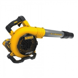 Dewalt DCBL770X1 60-Volt Max FLEXVOLT Hand Held Blower with 3.0AH Battery Included