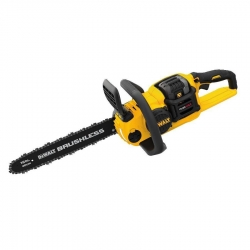 Dewalt DCCS670X1 60-Volt Max FLEXVOLT Cordless Brushless Chainsaw with 3.0AH Battery