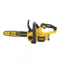 Dewalt DCCS620B 12-Inch 20-Volt Compact Chainsaw (Bare Tool Only)