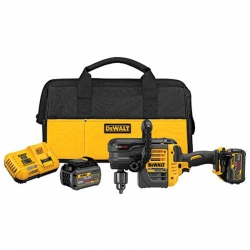 Dewalt DCD460T2 60-Volt Stud / Joist Drill Kit with 2 Batteries