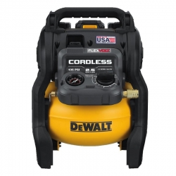 Dewalt DCC2560T1 60-Volt Max 2.5-Gallon Cordless Air Compressor Kit