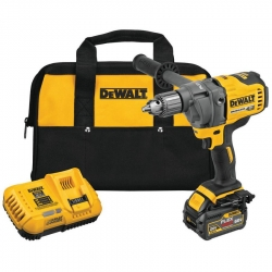 Dewalt DCD130T1 60-Volt Mixer Drill with E-Clutch
