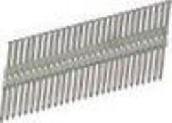 3-1/4-Inch x .120 Hot Dip Screw Shank Plastic Collated Strip Nails 22 Degree - 4,000 Count Box