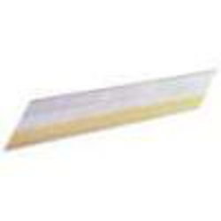 2-1/2-Inch 15 Gauge Electro Galvanized Angle Brads - 4,000 Count Box