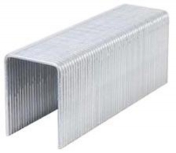 7/8-Inch 16-Gauge 15/16-Inch Wide Crown Staples Similar to 2607PG - 10,000 per Box