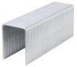 1-Inch Wide Crown 16-Gauge 15/16-Inch Staples Similar to 2608PG - 10,000 per Box