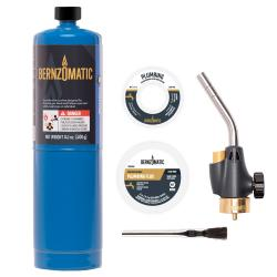 Hand Held Torches, Torch Supplies, Gas Cylinders, Torch Systems