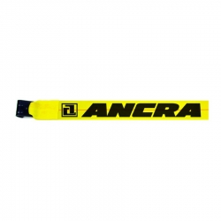 Ancra 43795-10-27 4-Inch x 27 Foot Winch Strap with Flat Hook