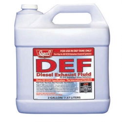 Smitty's SUS 160-2 2-Gallon Diesel Exhaust Fluid for Newer Trucks and Forklifts