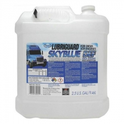 Warren Skyblue 720152 Fuel Additive for Diesel - 2.5 Gallons