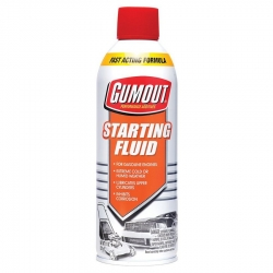 GUMOUT 5072866 Instant Starting Fluid - 11oz Can
