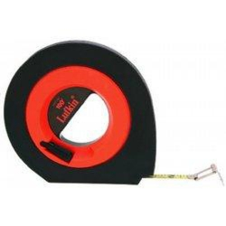 Tape Measure 50 100 200 and 300 Foot Steel Open Reel Geared