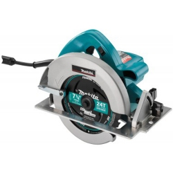 Makita 5007F 7-1/4-Inch Saw with LED Light - No Brake or Case