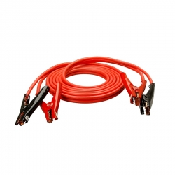 Southwire 86600104 20-Foot, 4-Gauge, Pro-Glo Red Battery Booster Cable