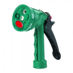 Gilmour 805862-1001 Light Duty Select-A-Spray Water Hose Spray Nozzle
