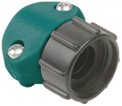 Gilmour 01F Large Female Carden Hose Coupler