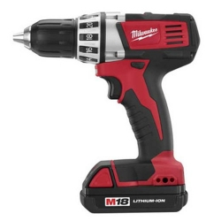 Factory Reconditioned 2601-82 18-Volt 1/2-Inch Compact Drill / Driver
