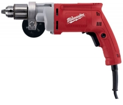 Milwaukee 0299-20 Pistol Grip 8 Amp 1/2-Inch Drill
