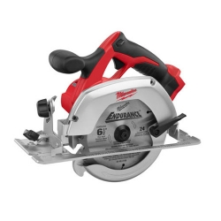 Milwaukee 2630-20 M18 Cordless Lithium-Ion 6-1/2-Inch Circular Saw (Bare Tool)