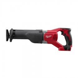 Milwaukee 2621-20 M18 SAWZALL Reciprocating Saw - Bare Tool