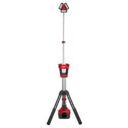 Milwaukee 2135-20 M18 Rocket Cordless Lithium-Ion LED Tower Light / Charger