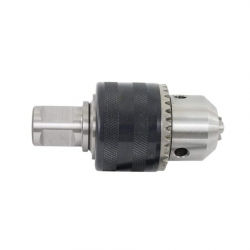 Champion QX1220 AC-35 Chuck Adapter and Drill Chuck