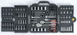 Stanley 96-011 170-Piece Mechanic's Tool Set