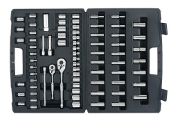 Stanley 96-010 75-Piece Mechanic's Tool Set