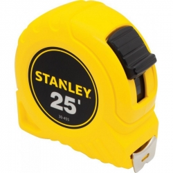 Stanley 30-455 25-Foot x 1-Inch Tape Measure
