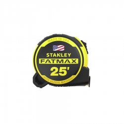 Stanley FMHT36325S FatMax Next Generation 25-Foot Tape Measure